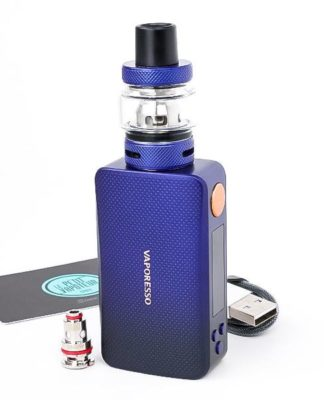 GEN S Mod Kit by Vaporesso Review
